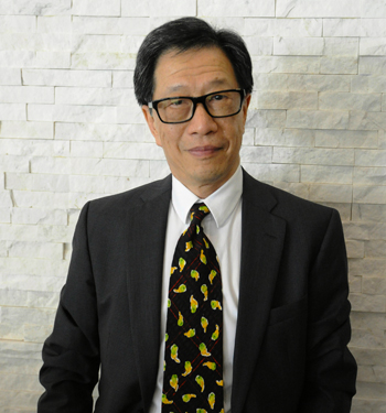Norman Koo